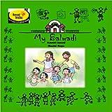 img - for My Balwadi book / textbook / text book