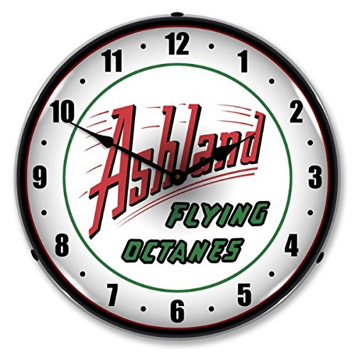 Chevy 14 Inch Neon Clock - Collectable Sign and Clock 1102301 14