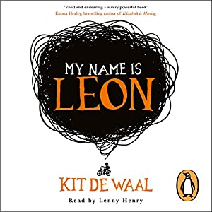 My Name Is Leon Audiobook