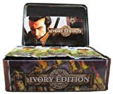Legend of The Five Rings: L5R Ivory Edition Booster Box (36 Packs)