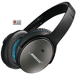 Bose QuietComfort 25 - Best Over-Ear