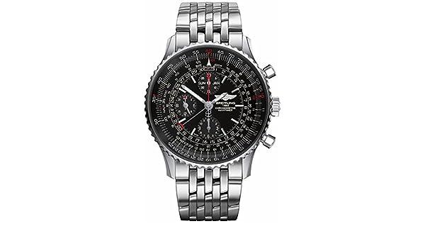 042e7b7bce7 Amazon.com  Breitling Navitimer 1884 A2135024 BE62-443A  Breitling  Watches