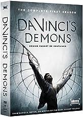 Da Vinci's Demons: Season 1 [Importado]