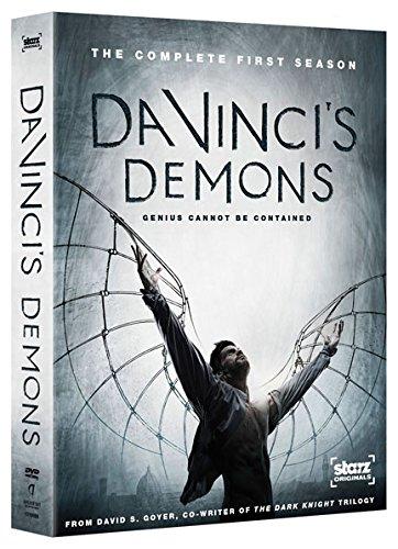 Da Vinci's Demons: Season 1 (Cast Of Da)
