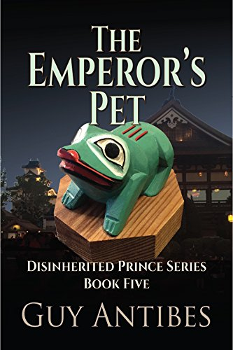 Amazon the emperors pet the disinherited prince series book the emperors pet the disinherited prince series book 5 by antibes fandeluxe Ebook collections