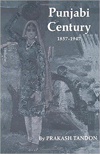 Punjabi Century