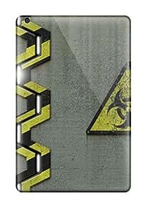 Tpu Protector Snap Case Cover For Ipad Mini