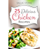 25 Delicious Chicken Recipes