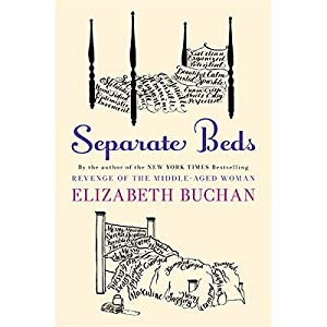 Separate Beds Audiobook