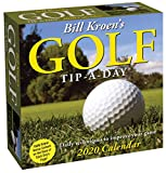 Bill Kroen s Golf Tip-A-Day 2020 Calendar