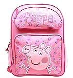 Peppa Pig Large Backpack #PI34980