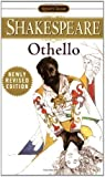 Othello (Shakespeare, Signet Classic) by Shakespeare, William Revised Edition [MassMarket(1998)]
