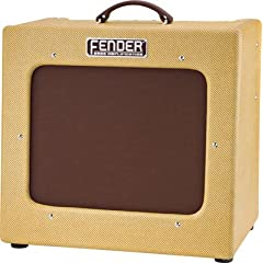 Fender Bassman TV Ten