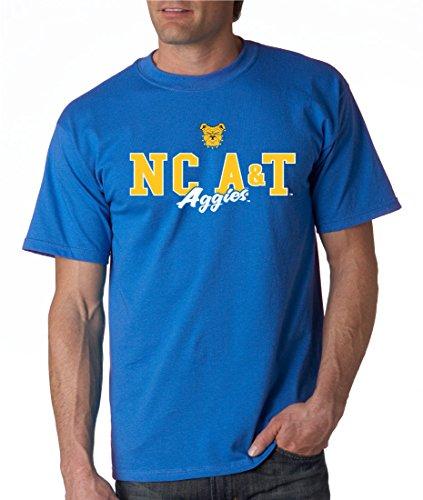 J2 Sport North Carolina A&T State University Aggies NCAA Unisex Apparel