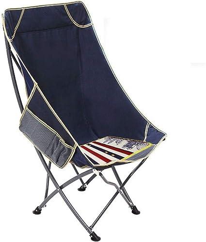 Yoyo Chaises de Camping Chaise de Camping en Plein air