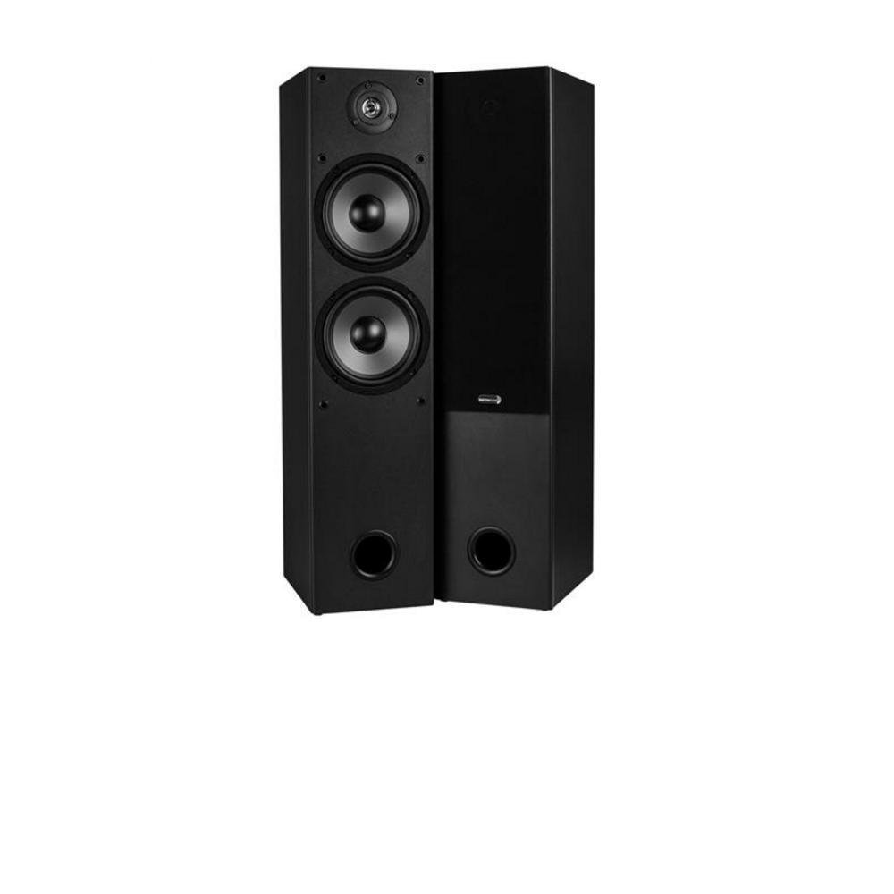 Dayton Audio t652デュアル6 – 1 / 2