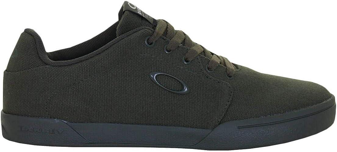 Oakley 13551-86V-6 Canvas Flyer Sneaker