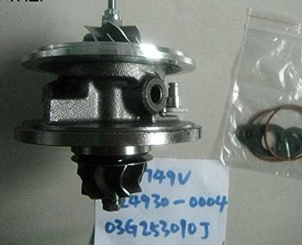 GOWE cartucho de GT1749 V Turbo Core 724930 – 724930 – 5009S 03 G253010JX CHRA para