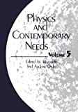 Physics and Contemporary Needs, , 1468441418