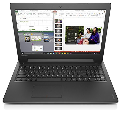 Lenovo IdeaPad 310-15 Touch i5 DVD±RW Black