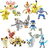 Pokemon Diamond & Pearl Basic Figure Multipacks Series #1 - Case of 6