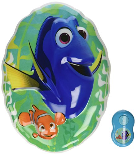 In My Room Wall Friends Disney Finding Dory Talking Night Light Room Dcor