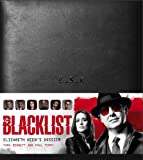 img - for The Blacklist: Elizabeth Keen's Dossier book / textbook / text book