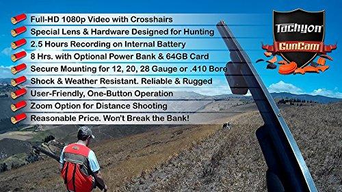 Amazon Gun Camera For Hunting Photo