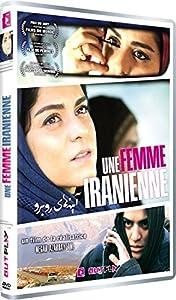 """Afficher """"Une femme iranienne"""""""