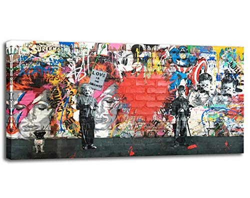 Art Abstract Graffiti Pictures Decoration product image