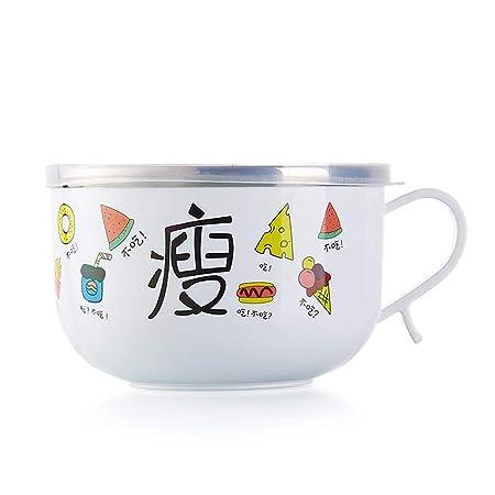 CF-bowls Lonchera portátil para Sopa, Apta para frigorífico ...