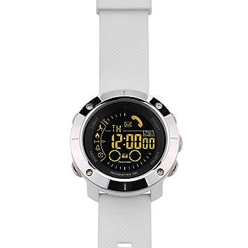 ZCPWJS Pulsera Inteligente EX36 Bluetooth Impermeable Reloj ...