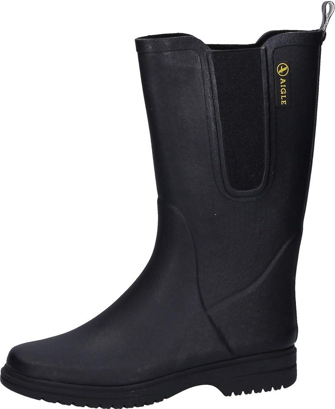 Aigle Women's Work Wellington Boots