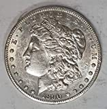 1890 S Morgan Dollar $1 Very Fine