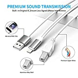 MIDI Cable for iPad/iPhone, KINGONE USB 2.0 Type
