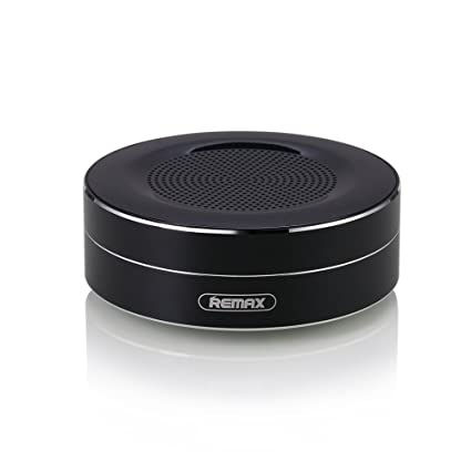 Remax - RB-M13 - Stylish Mini / Small / Portable Wireless Bluetooth Speaker with Big Stereo Sound and Heavy Bass - Support TF Card / Micro SD Card ...