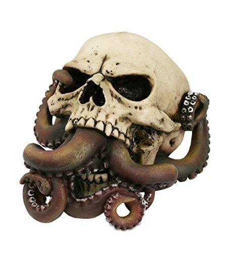 Pacific Giftware Nautical Decor Kraken Octopus Tentacles Protruding
