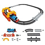 [Thomas the Tank Engine] TRACKMASTER Thomas & Friends 2-IN-1 Track Builder Set / track master 2-in-1 track builder set