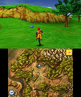 Dragon Quest VIII: Journey of the Cursed King: Nintendo of