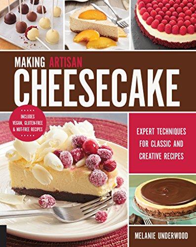 Philadelphia Cheesecakes - 8