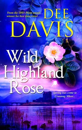 Wild Highland Rose (Time After Time Series Book 3)