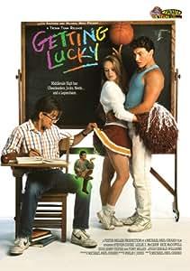 Getting Lucky (DVD -R)