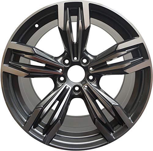 19 Inch Rims Fits 3 Series 4 Series Rims 5 Series 6 Series 528 535 545 550 645 640 650 BMW Wheels (Bmw 645 Rims)