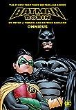 Batman & Robin by Peter J. Tomasi & Patrick Gleason Omnibus (Batman and Robin by Peter J. Tomasi and Patrick Gleason)