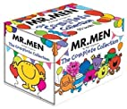 Mr Men: The Complete Collection by…
