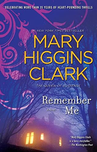 book cover of Remember Me