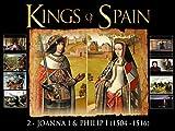 Joana and Philip I (1504-1516)