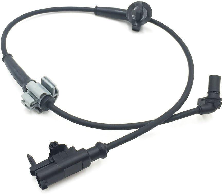 Monrand 15229012,ABS Wheel Speed Sensor Front Left /& Right Fits for Cadillac Escalade /& Escalade ESV//Chevrolet Avalanche /& Silverado 1500 /& Tahoe//GMC Sierra /& Sierra 1500 /& Yukon /& Yukon XL 1500