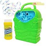 Little Kids Bubble Machine For Kids - Best Reviews Guide
