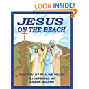 Jesus on the Beach